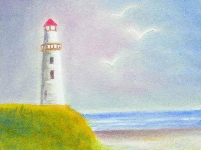 099: Leuchtturm