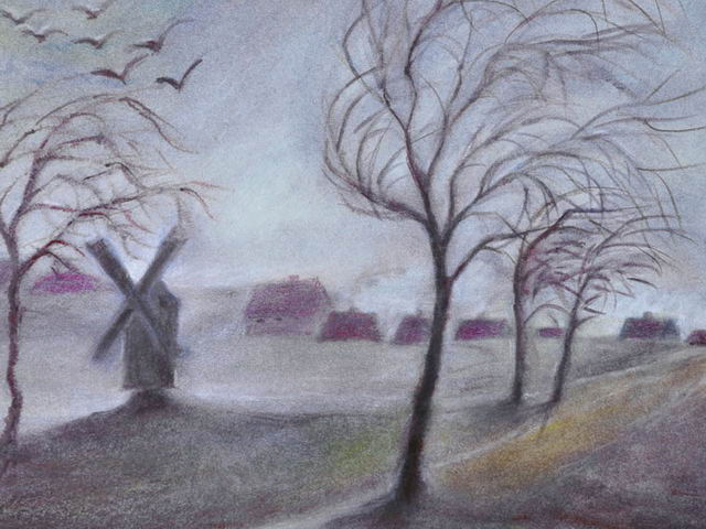 003: Herbststurm