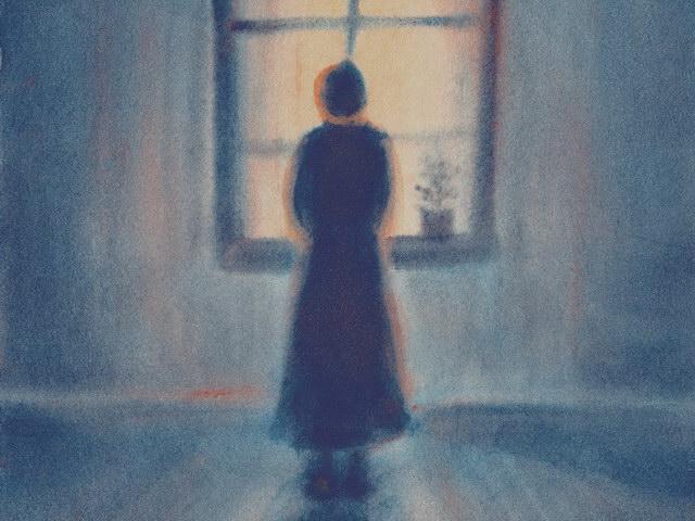 177: Am Fenster
