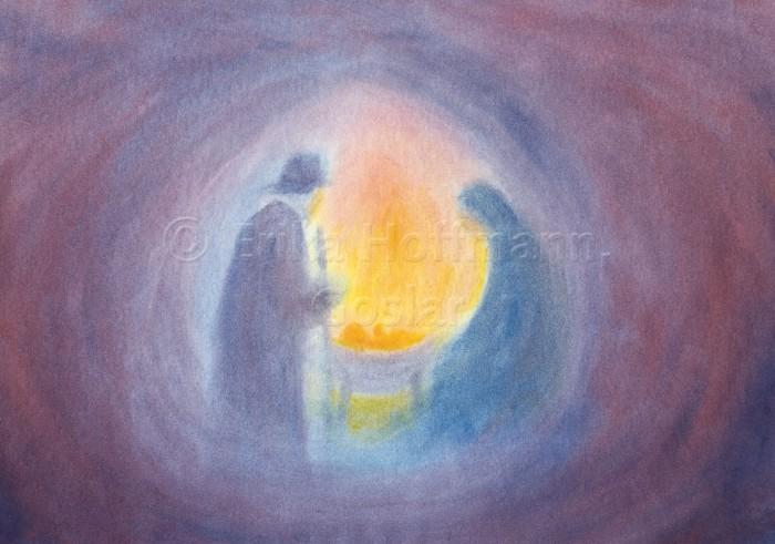 022_Maria und Joseph in Grotte III