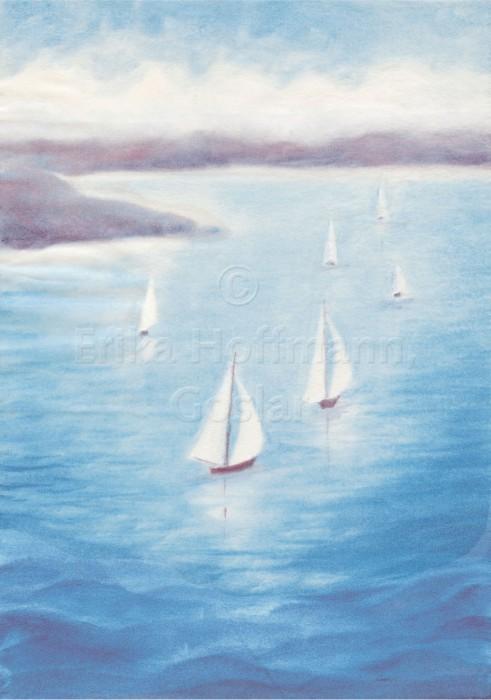 096_Segelboote auf der Foerde