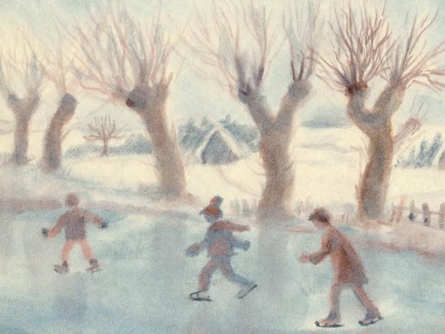 191: Eisläufer